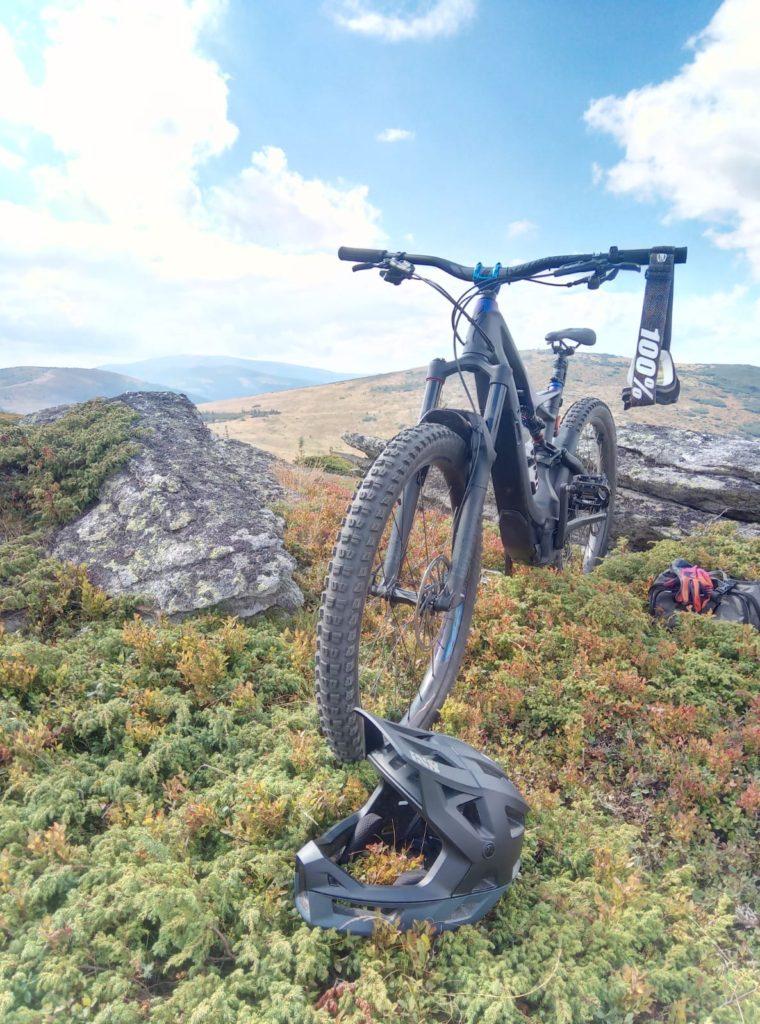 Trail Trips Romania eBIKE